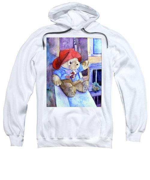 Bear In Venice Sweatshirt