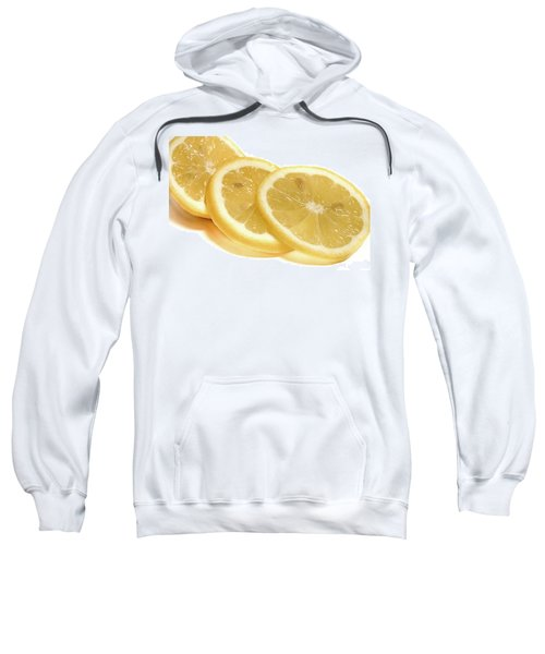 Beat The Heat With Refreshing Fruit Sweatshirt