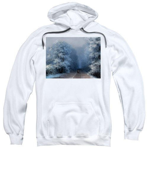 Beautiful Sound Of Silence Sweatshirt