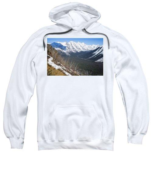Beckoning Valley Sweatshirt