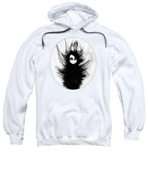 Becoming You. I'm Not Afraid Anymore Sweatshirt