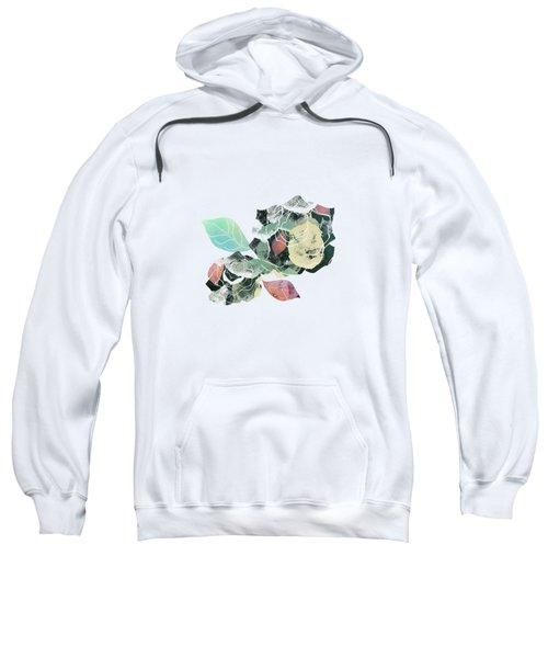 Bed Of Roses Sweatshirt