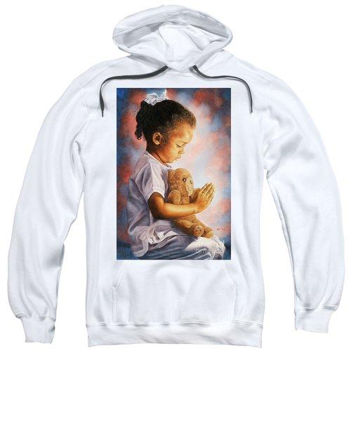 Bed Time Sweatshirt