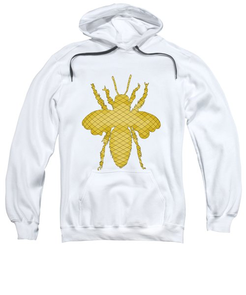 Bee Sweatshirt by Mordax Furittus