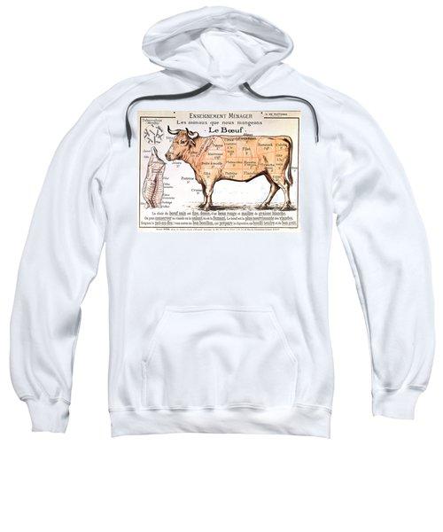 Beef Sweatshirt