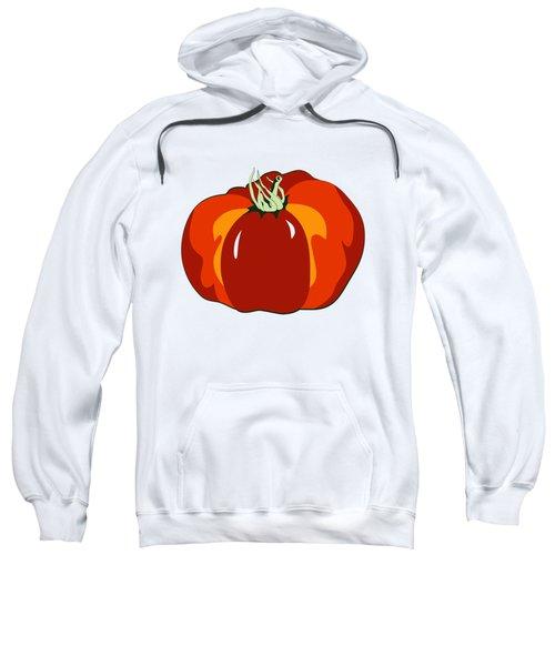 Beefsteak Tomato Sweatshirt