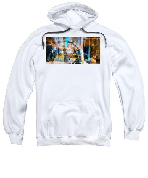 Behind A Dream Sweatshirt