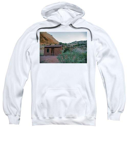Behunin Cabin Capital Reef Sweatshirt