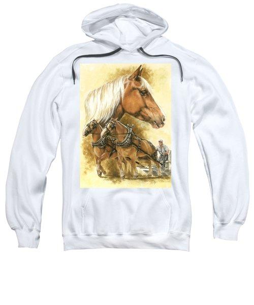 Belgian Sweatshirt