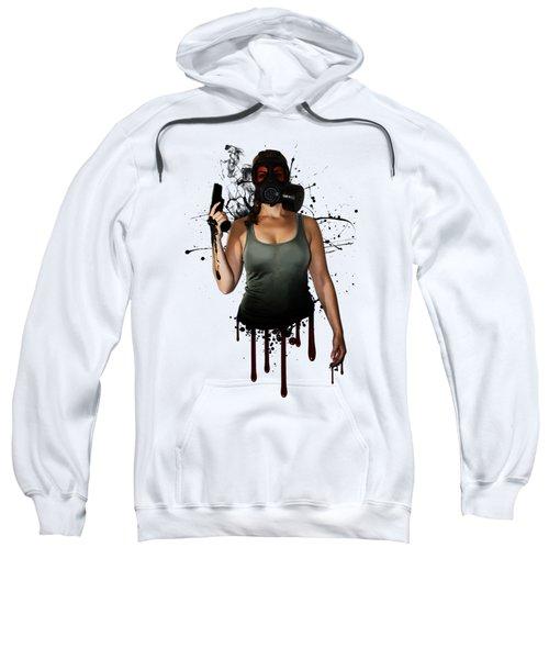 Bellatrix Sweatshirt