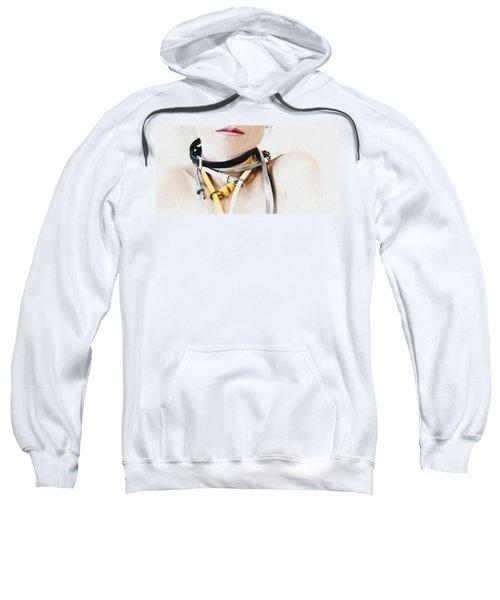 Belt Collection Sweatshirt