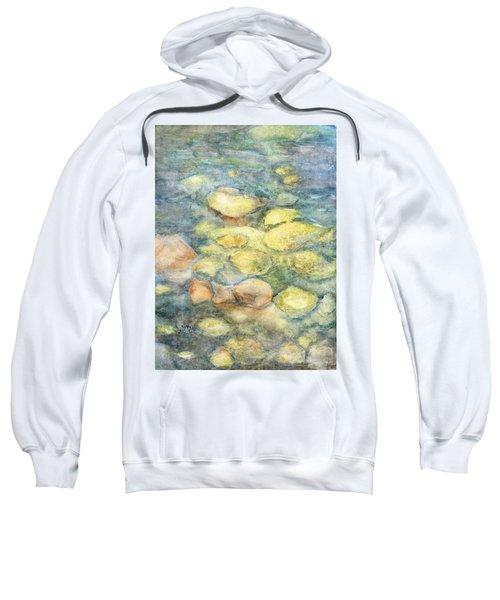 Beneath The Surface Sweatshirt