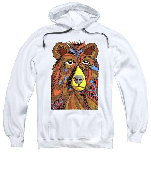 Benjamin Bear Sweatshirt