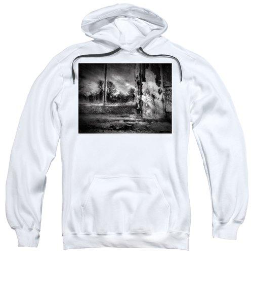 Benjamin Nye Window Sweatshirt