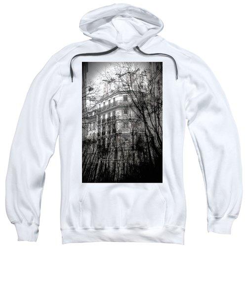 Between Two Worlds Sweatshirt