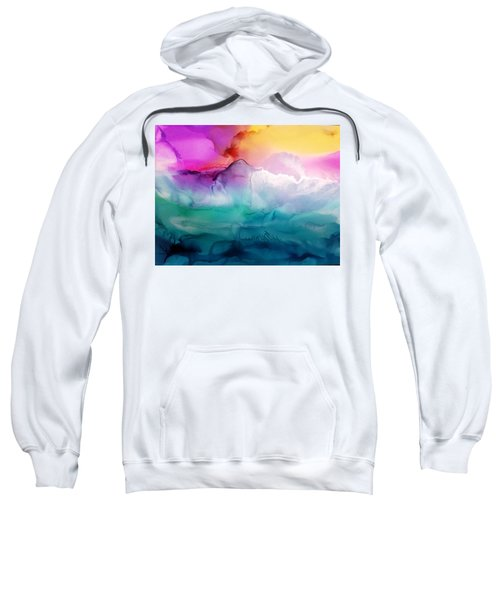 Beyond Sweatshirt