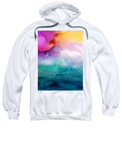 Beyond Sweatshirt