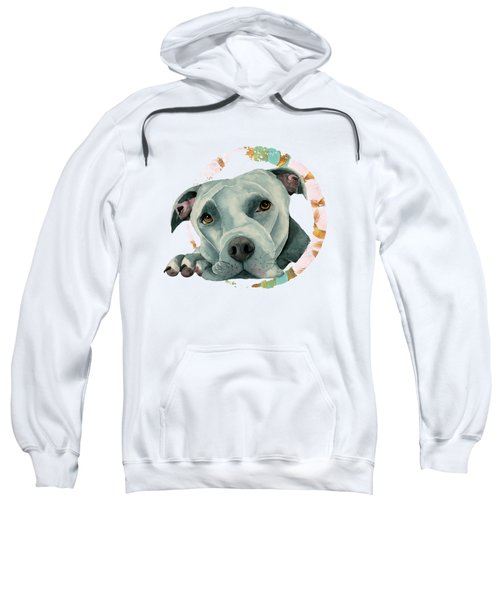 Big Ol' Head 3 Sweatshirt