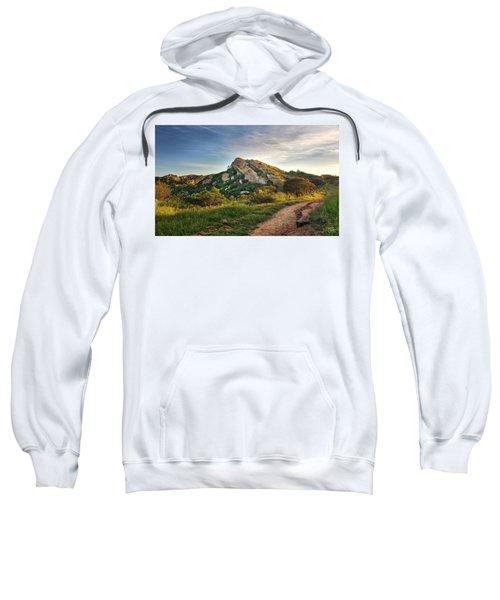 Big Rock Sweatshirt