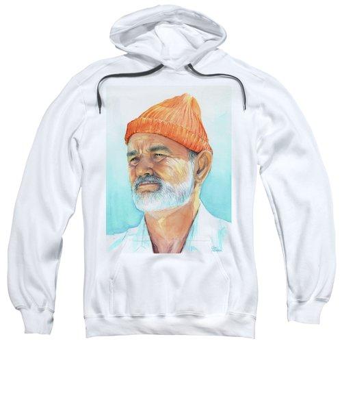 Bill Murray Steve Zissou Life Aquatic Sweatshirt