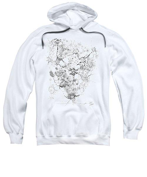 Biology Of An Idea Sweatshirt