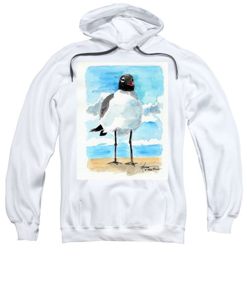 Bird Legs Sweatshirt