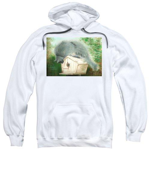 Birdie In The Hole Sweatshirt