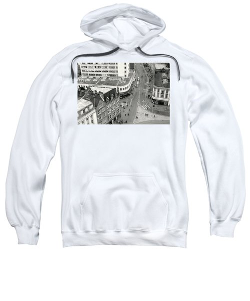 Birds Eye View Sweatshirt