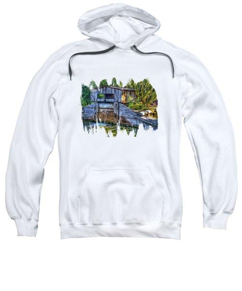 Blakes Pond House Sweatshirt