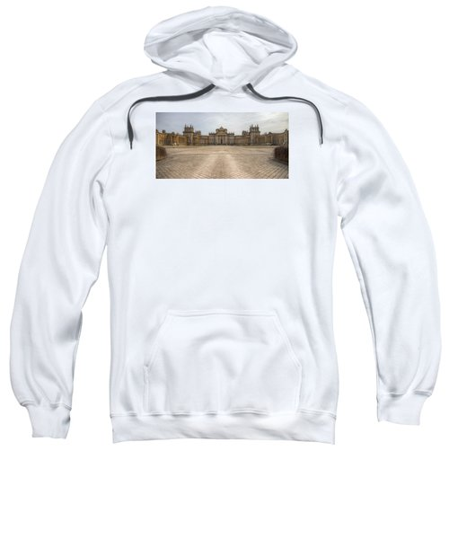 Blenheim Palace Sweatshirt