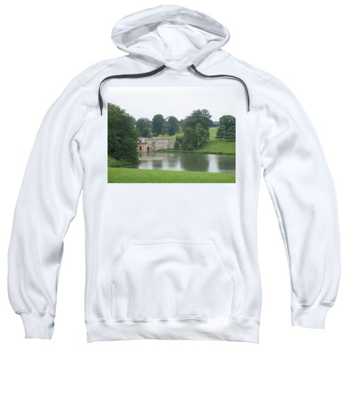 Blenheim Palace Lake Sweatshirt