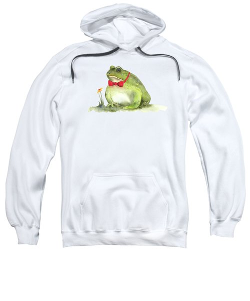 Blind Date Sweatshirt