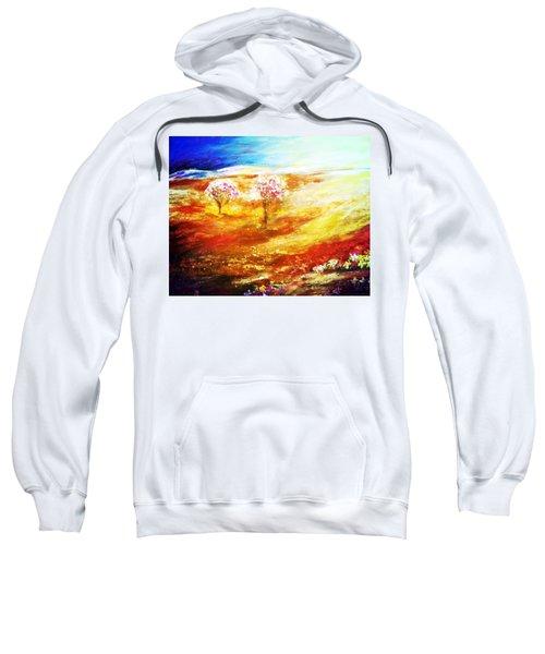 Blossom Dawn Sweatshirt