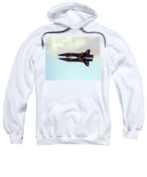Blue Angels 1 Sweatshirt