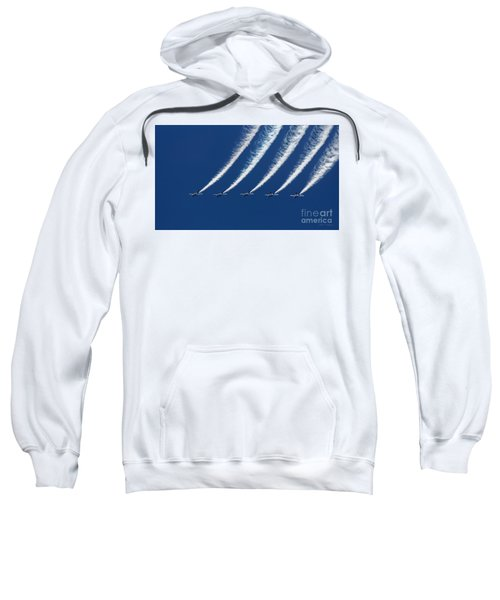 Blue Angels Formation Sweatshirt