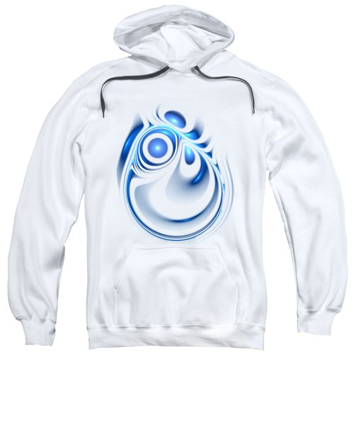 Blue Creation Sweatshirt