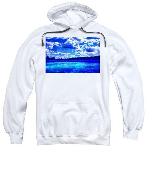 Blue Dream - Da Sweatshirt