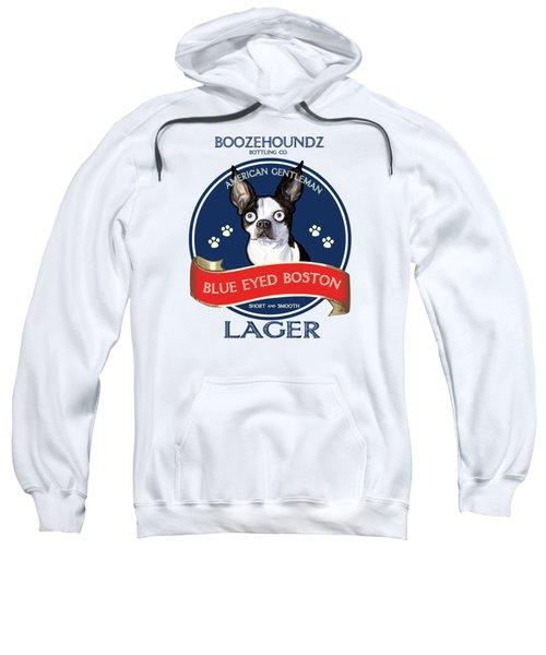 Blue Eyed Boston Lager Sweatshirt
