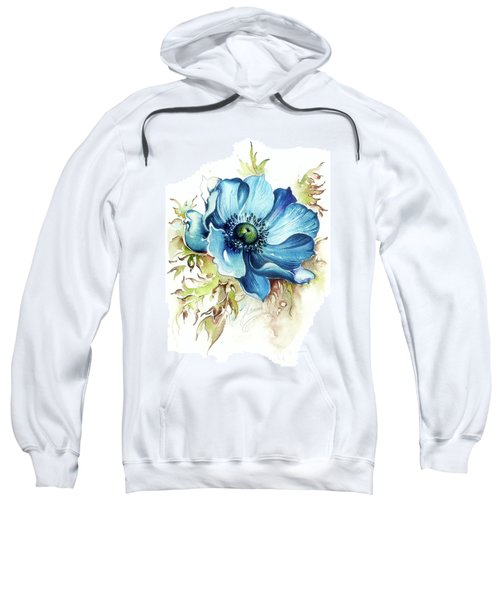 Blue Gem Sweatshirt