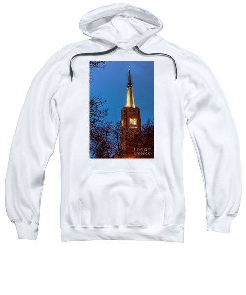 Blue Hour Steeple Sweatshirt