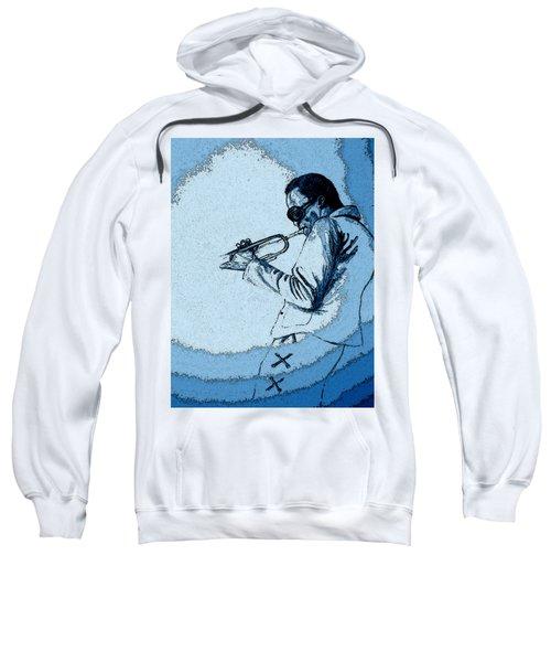 Blue Miles Sweatshirt