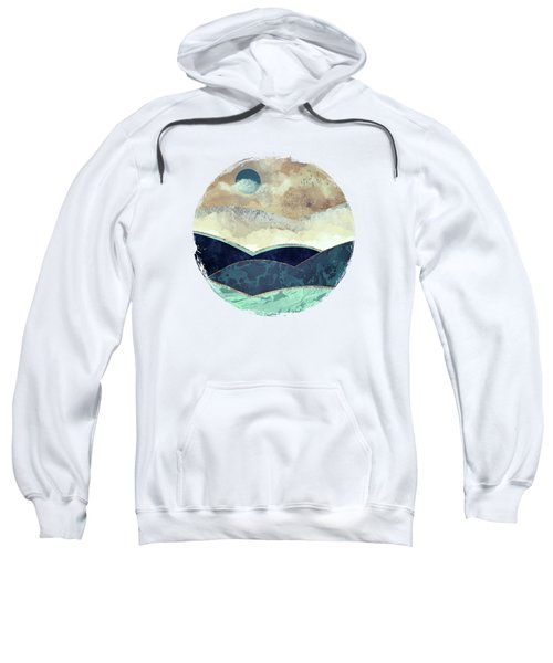 Blue Moon Sweatshirt