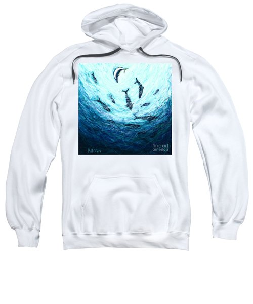 Bluefin Tuna Sweatshirt