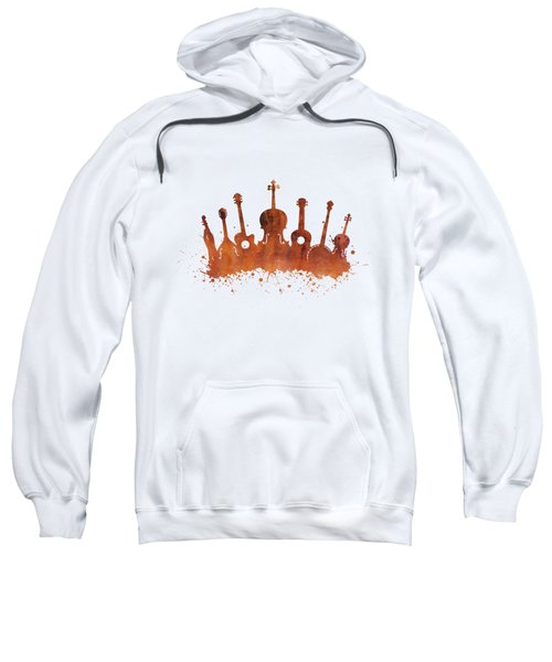 Bluegrass Explosion Sweatshirt