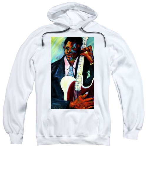 Blues Boy Sweatshirt