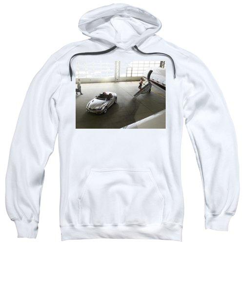 Bmw Zagato Roadster Sweatshirt