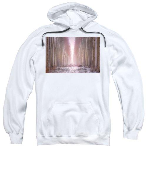 Boardman Tree Farm  Sweatshirt