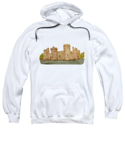 Bodiam Castle Sweatshirt