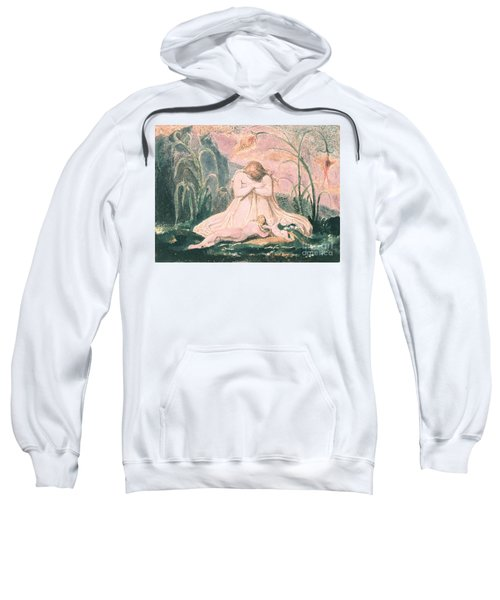 Book Of Thel Sweatshirt