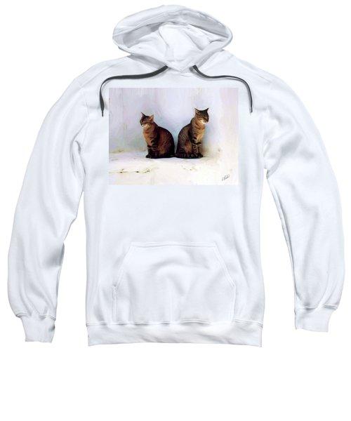 Bookends - Rdw250805 Sweatshirt